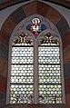 Millstatt - Stiftskirche - Fenster2.jpg