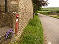 Milton Clevedon, postbox No. BA4 69 - geograph.org.uk - 1318486.jpg
