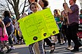 Milwaukee Public School Teachers and Supporters Picket Outside Milwaukee Public Schools Adminstration Building Milwaukee Wisconsin 4-24-18 1093 (39925465610).jpg
