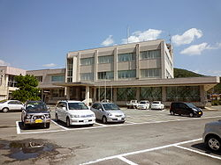 Minamiise Town Office NantoBuilding 20090913. jpg