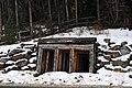 Mine Portal ^ 2 Canmore Coal Mine - panoramio.jpg