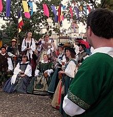 minnesota renaissance festival wikipedia
