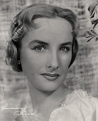 Annemarie Heinrich - Image: Mirtha Legrand por Annemarie Heinrich MNBA