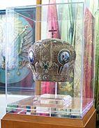Mitre of Saint Chrysostomos Metropolitan of Smyrna