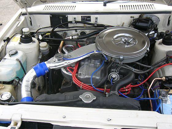 mitsubishi astron engine wikiwand rh wikiwand com Common-Rail Injection System Common- Rail Truck