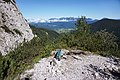 Mittenwald - seat on trail.jpg