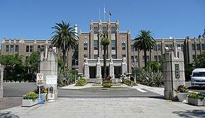宮崎県庁's relation image