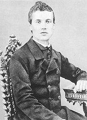 Mladý Jozef Sarto - neskorší pápež Pius X.