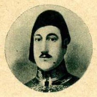 Egyptian National Railways - Ahmad Rifaat Pasha (1825–63) drowned when his train fell off a car float into the Nile