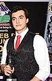 Mohsin Khan grace Dadasaheb Phalke Film Foundation Awards 2019.jpg