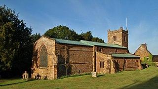 Mollington, Oxfordshire Human settlement in England