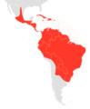 Molossus molossus map.png