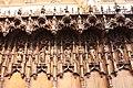 Monastère Royal de Brou - Choirs stalls 5.jpg