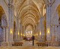 Monasterio de la Oliva, Carcastillo, Navarra, España, 2015-01-06, DD 04-06 HDR.JPG