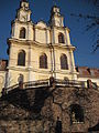 Monastery church. Buchach.jpg
