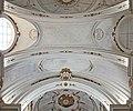 Montepulciano, chiesa di Santa Maria delle Grazie - Volta delle ultime due campate della navata.jpg