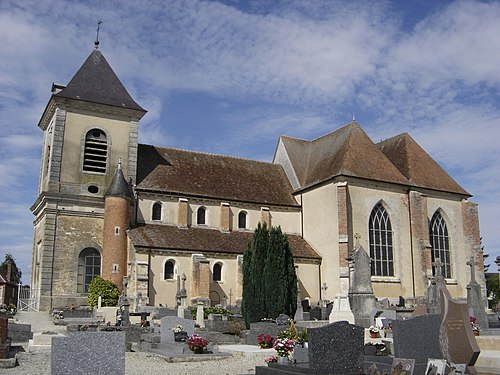 Photo - Eglise Notre-Dame-de-l'Assomption