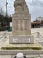 Monument morts - Fontenay-aux-Roses (FR92) - 2021-01-03 - 8.jpg