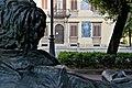Monumento Giacomo Puccini - spalle - Montecatini Terme.jpg