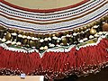 Mordovian women national costume detail - Pulay (pulagay) 07.jpg