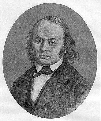 Moritz Haupt - Moritz Haupt.