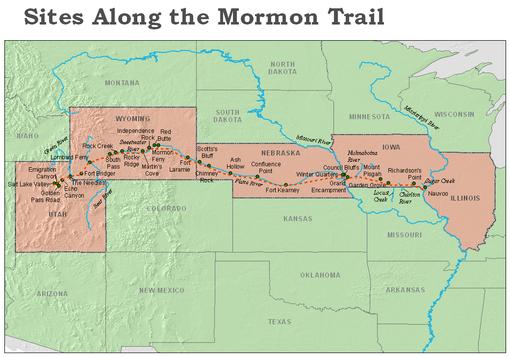 Siti di incontri per Mormon