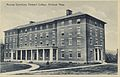 Morrow Dormitory, Amherst College, Amherst, Mass..jpg