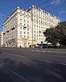 Moscow, Bolshaya Pirogovskaya 53-55 Aug 2008 01.JPG