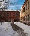 Moscow, Sadovnicheskaya 61C3 Feb 2010 02.jpg