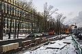 Moscow, Varshavskoe Schosse 141 construction (31671304341).jpg