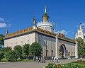 Moscow VDNKh Ukraine Pavilion asv2018-08.jpg