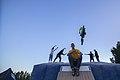 Motocross in Iran- Ali Borzozadeh حرکات نمایشی موتورکراس در شهرکرد، علی برزوزاده، عکاس- مصطفی معراجی 33.jpg