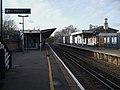 Mottingham station look west2.JPG