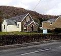 Mount Elim Evangelical Church, Ynysmeudwy near Pontardawe - geograph.org.uk - 3994871.jpg