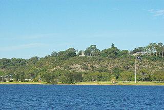 Mount Eliza (Western Australia)
