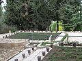 Mount Herzl - Independence War Plot IMG 1283.JPG