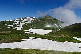 Mount Ryōun