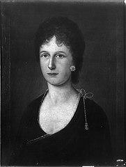 Mrs. James Beatty (Elizabeth Grant Bankson)