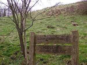 Grimstone - Image: Muckleford Nature Reserve geograph.org.uk 154642