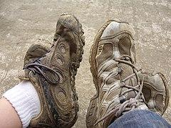 Muddy shoes (3294341207).jpg