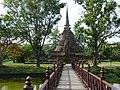 Mueang Kao, Mueang Sukhothai District, Sukhothai, Thailand - panoramio (17).jpg