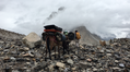 Mules carrying supplies near Baltoro Glacier.png