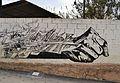 Mural a l'estil de Josep Renau a Soneja.JPG