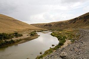 Murat River - Murat River