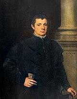 Musée Ingres-Bourdelle - Portrait de jeune homme - Jan van Calcar - Joconde06070000067.jpg