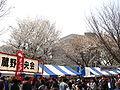 Musashino Sakura Festival 2007.jpg