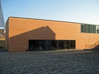 Zülpich - Museum of Bathing Culture