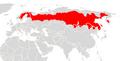 Myopus schisticolor range map.png