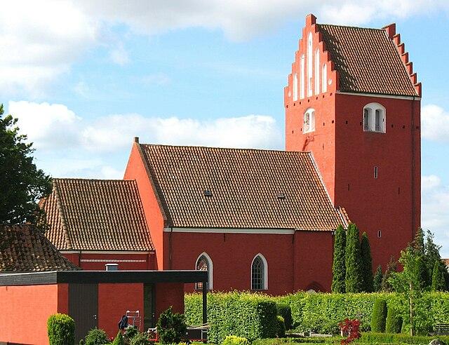 Nørre Alslev Kommune