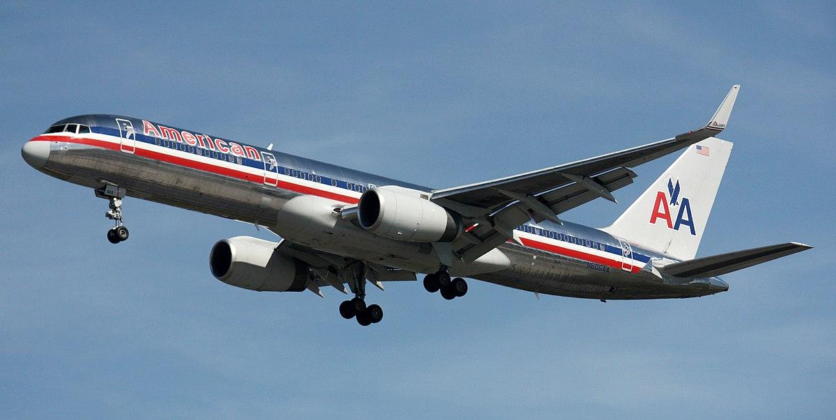 American Airlines Flight 965 | www.pixshark.com - Images ...